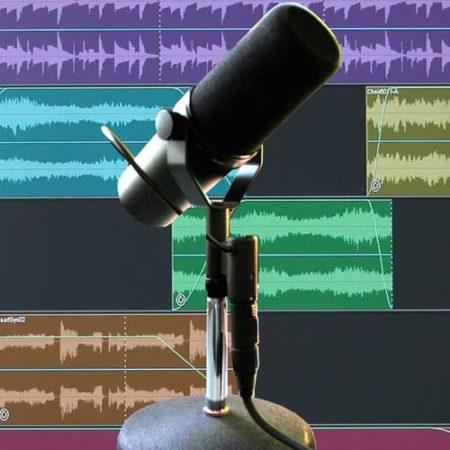 Audio Editing Urdu Tutorial