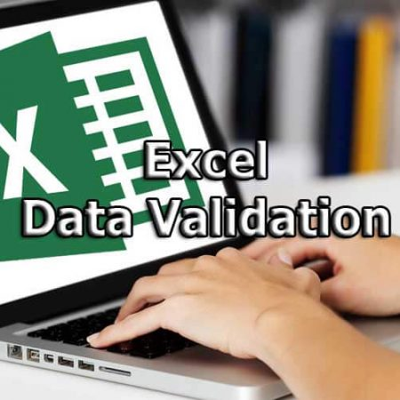 Excel 2013: Data Validation in Depth Urdu Tutorial
