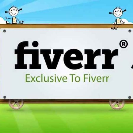 Online Earning With Fiverr in Urdu