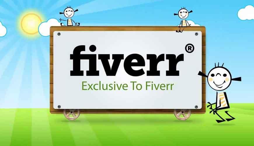 Online Earning With Fiverr in Urdu