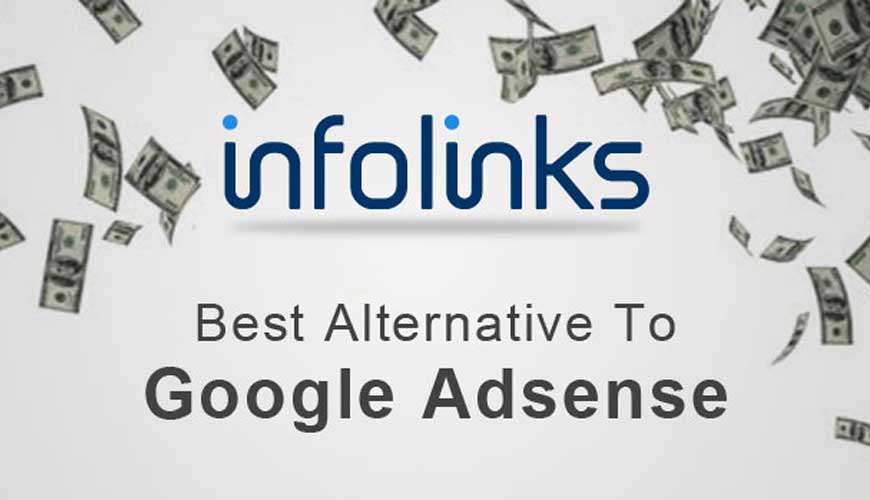 Online Earning With Infolinks in Urdu