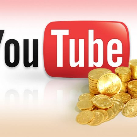 how to earn wtih youtube