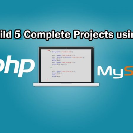 PHP Projects in Urdu